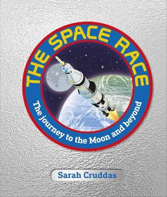 The Space Race - Sarah Cruddas