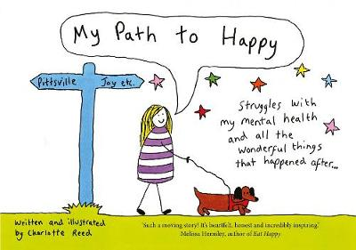 My Path to Happy - Charlotte Reed