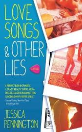 Love Songs & Other Lies - Jessica Pennington