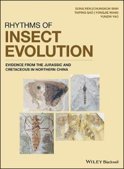 Rhythms of Insect Evolution - Dong Ren