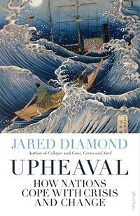 Upheaval - Jared Diamond