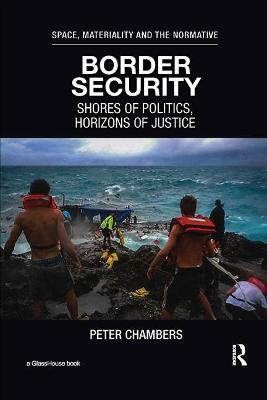Border Security - Peter Chambers