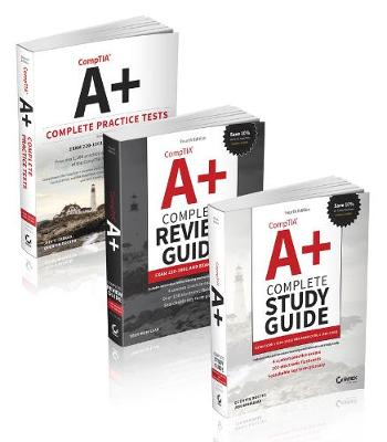 CompTIA A+ Complete Certification Kit - Quentin Docter