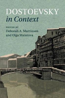Literature in Context - Deborah A. Martinsen