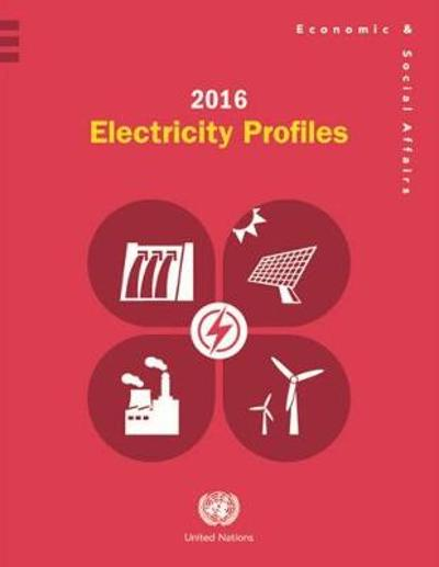 2016 electricity profiles - United Nations: Department of Economic and Social Affairs: Statistics Division