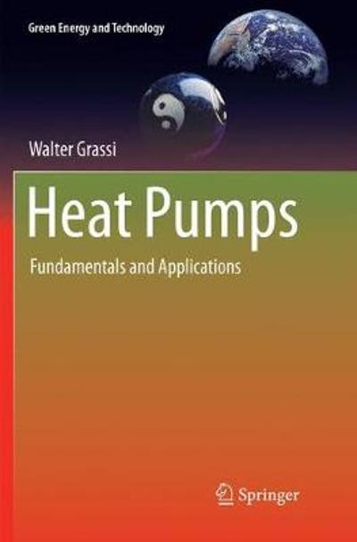 Heat Pumps - Walter Grassi