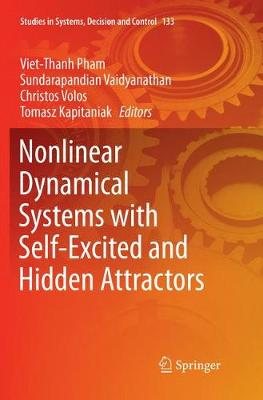 Nonlinear Dynamical Systems with Self-Excited and Hidden Attractors - Viet-Thanh Pham