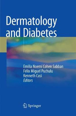 Dermatology and Diabetes - Emilia Noemi Cohen Sabban