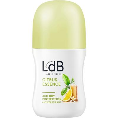 LdB Roll On Citrus Essence 48h - LdB