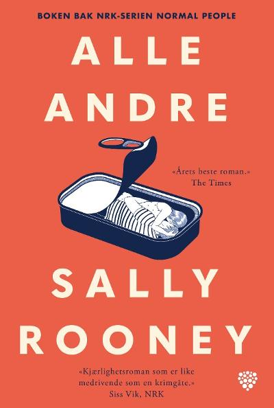 Alle andre - Sally Rooney