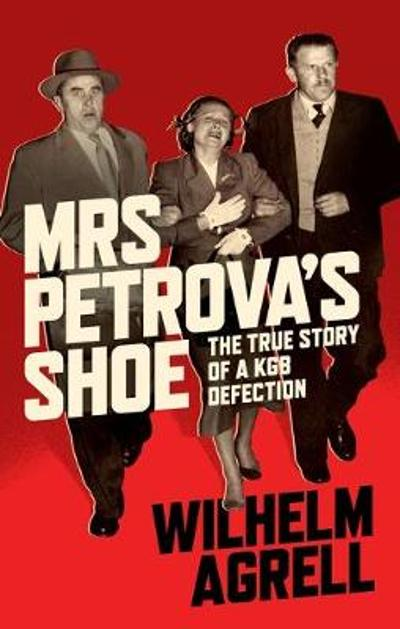 Mrs Petrova's Shoe - Wilhelm Agrell