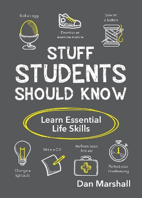 Stuff Students Should Know - Dan Marshall