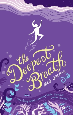 The Deepest Breath - Meg Grehan