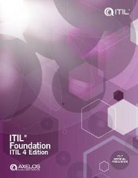 ITIL foundation - Axelos