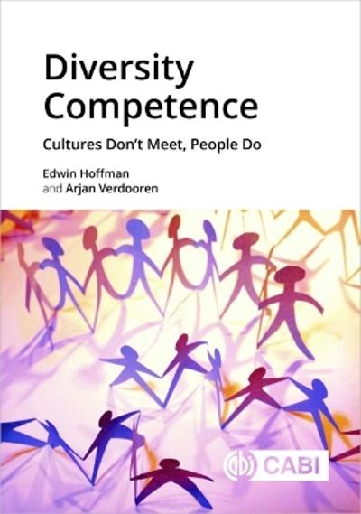 Diversity Competence - Dr Edwin Hoffman