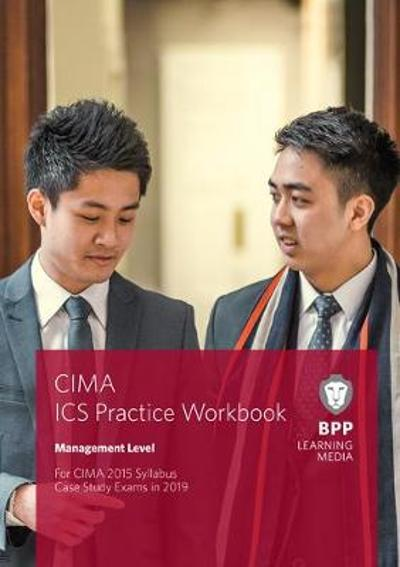 CIMA Management E2, F2 & P2 Integrated Case Study - BPP Learning Media