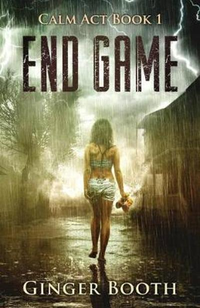 End Game - Ginger Booth