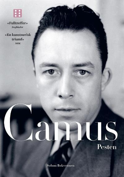 Pesten - Albert Camus