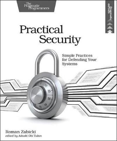 Practical Security - Roman Zabicki