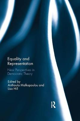 Equality and Representation - Anthoula Malkopoulou