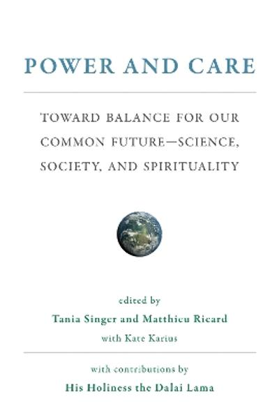 Power and Care - Tania Singer