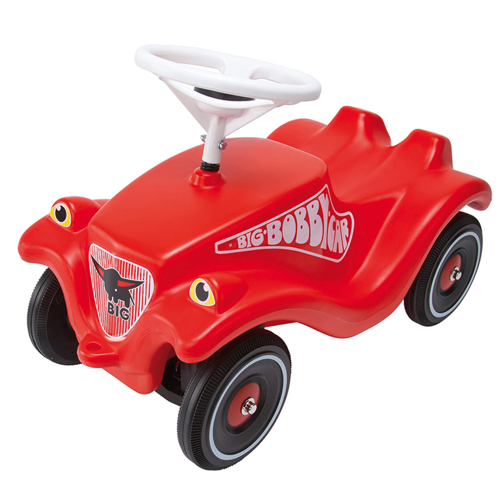 Big Bobby Car - Simba Toys
