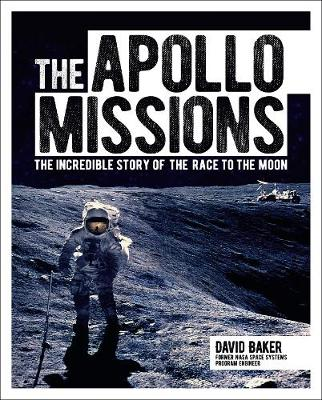 The Apollo Missions - Dr David Baker
