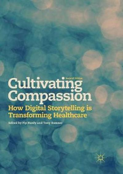 Cultivating Compassion - Pip Hardy
