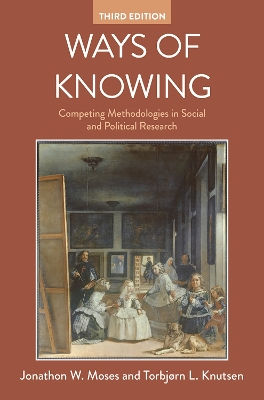 Ways of Knowing - Jonathon W. Moses