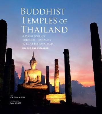 Buddhist Temples of Thailand - Joe Cummings