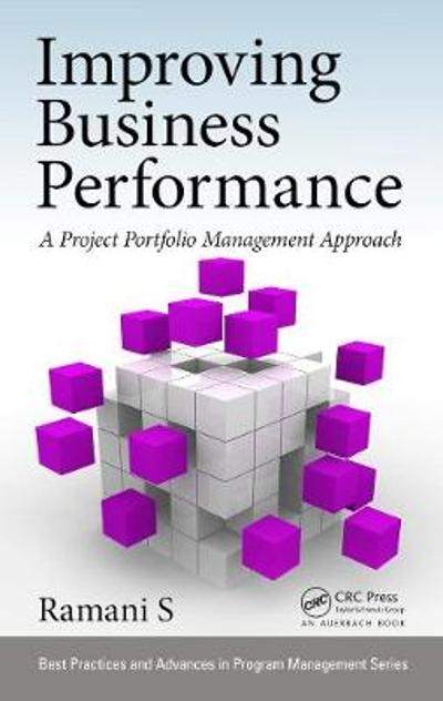 Improving Business Performance - Ramani S