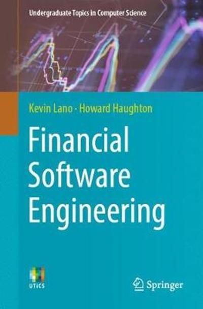 Financial Software Engineering - Kevin Lano