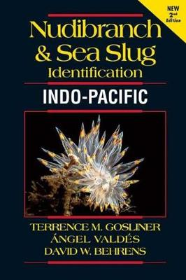 Nudibranch and Sea Slug Identification Indo-Pacific - Terrence Gosliner