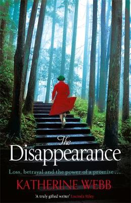 The Disappearance - Katherine Webb