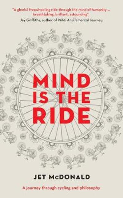 Mind is the Ride - Jet McDonald