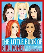 The Little Book of Girl Power - Various