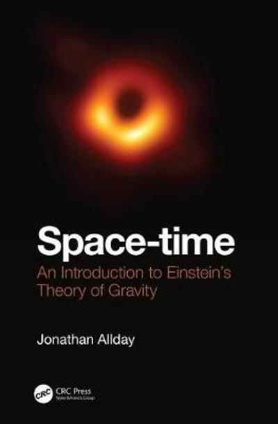 Space-time - Jonathan Allday