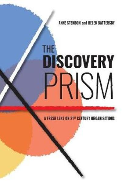 The Discovery Prism - Anne Stenbom