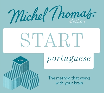 Start Portuguese (Learn Portuguese with the Michel Thomas Method) - Virginia Catmur