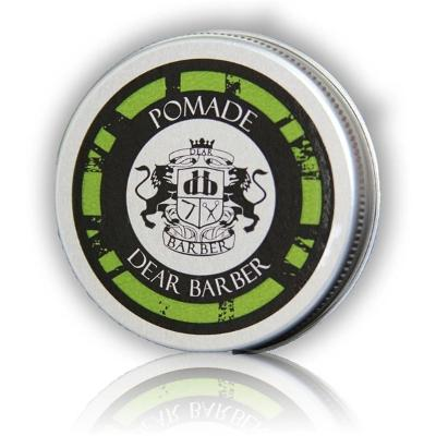 Dear Barber Pomade Travel Size - Dear Barber
