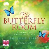 The Butterfly Room - Lucinda Riley