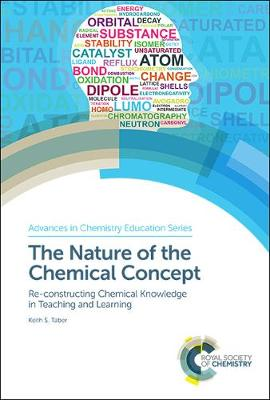 The Nature of the Chemical Concept - Keith S Taber