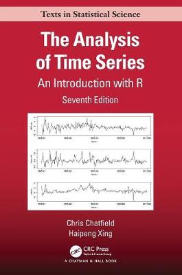 The Analysis of Time Series - Chris Chatfield