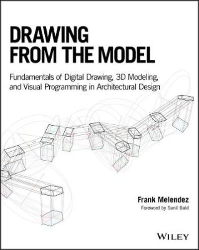 Drawing from the Model - Frank Melendez