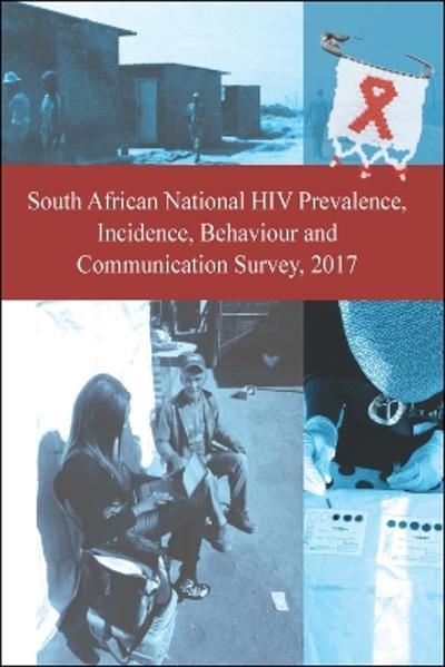 South African National HIV Prevalence, Incidence, Behaviour and Communication Survey 2017 - Simbayi LC