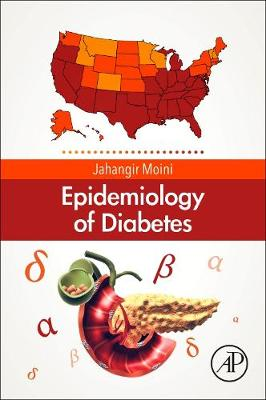 Epidemiology of Diabetes - Jahangir Moini