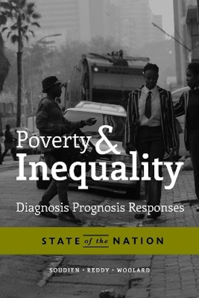 Poverty and Inequality - Crain Soudien