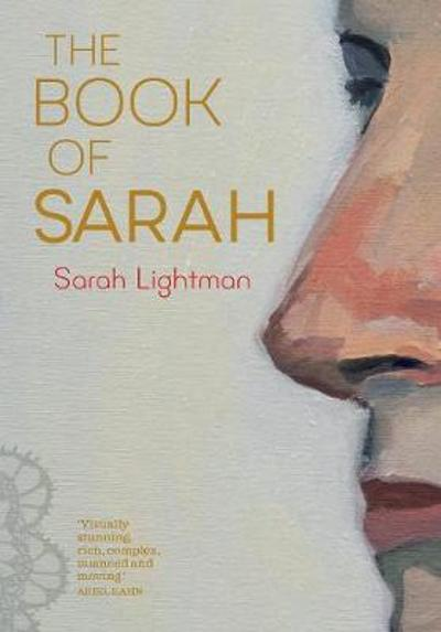 The Book of Sarah - Sarah Lightman