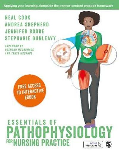 Essentials of Pathophysiology for Nursing Practice - Neal Cook