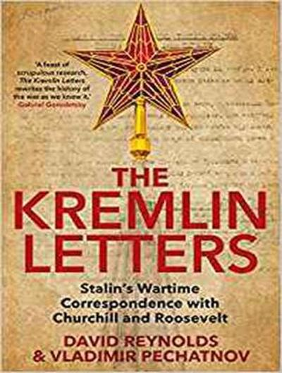 The Kremlin Letters - David Reynolds
